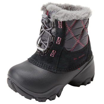 COLUMBIA Rope Tow II winterboots BC1308-010