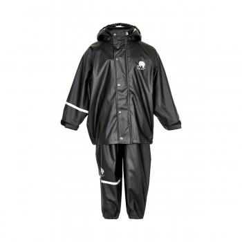 CeLaVi rainwear set black 1145-106