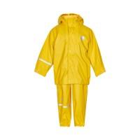 CeLaVi rainwear set yellow 1145-324