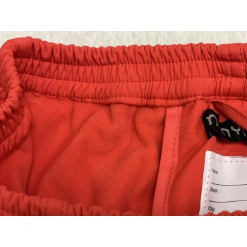 MINYMO softshell pants Hibiscus 4641-4041