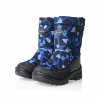 KUOMA Putkivarsi sky blue flow winterboots 1203-7006