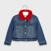 Mayoral jean jacket 4406-51