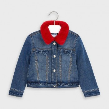 Mayoral jean jacket 4406-51