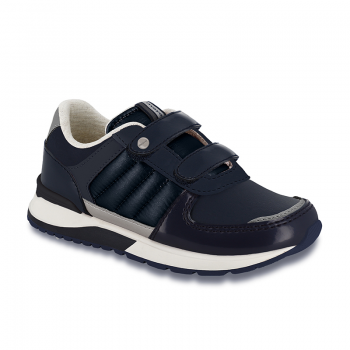MAYORAL Padded sneakers Navy 46251/48251-072