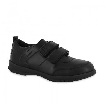 MAYORAL sporty scholar shoe black 40221/3-27