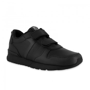 MAYORAL running scholar shoes black 40233/5-36