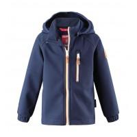 REIMA Vantti softshell jacket Navy 521569-6980