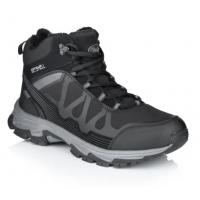 STROLLERS softshell sneakers black 871965