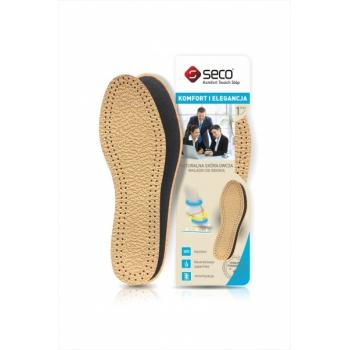 Seco PEKARI leather shoe insoles