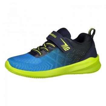 CATMANDOO Fast Jr sneakers blue 82-711601-001