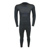 CATMANDOO Aatle Jr technical underwear set black/black 862457-060