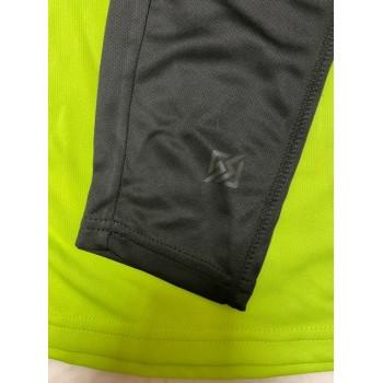 CATMANDOO Aatle Jr technical underwear set neonkiwi/black 862457-060