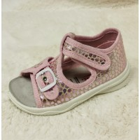SUPERFIT POLLY pink 4-00292-55
