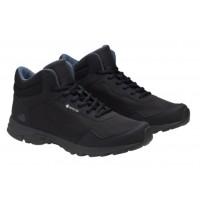 Viking Comfort Light Mid GORE-TEX shoes Black