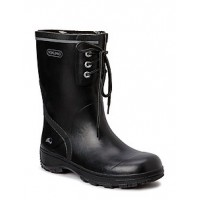 Navigator II Black/Multi rubber boots 1-24000-250