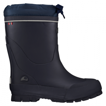 VIKING Jolly Thermo rubber boots Navy/Grey 1-12310-503