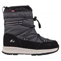 Viking OKSVAL black/charcoal GORE-TEX winterboots 3-90070-277