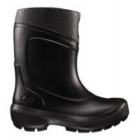 VIKING SUPRA WARM black thermo rubberboots 5-74300-2