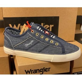 WRANGLER Starry navy noorte tennis-kingad  WG18120B