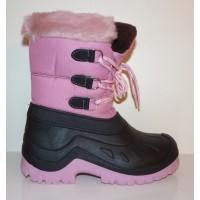 VINTEX lumesaapad roosa/pruun