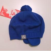 HUPPA knitted hat SAHARA, bright royal