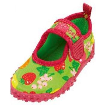 PLAYSHOES UV-Schutz Aqua-Schuh Früchte