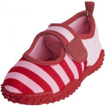 PLAYSHOES aquashoes pink/red