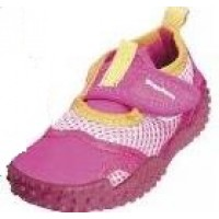 PLAYSHOES aquashoes pink/orange
