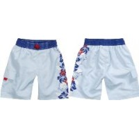PLAYSHOES Bath-short Hawaii