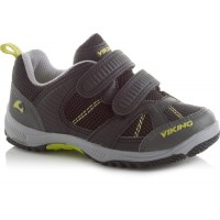 VIKING Gulf Wash black/lime