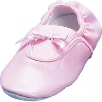 PLAYSHOES roosad baleriinisussid 208752