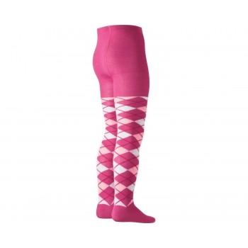 PLAYSHOES roosad rombidega sukkpüksid 499021
