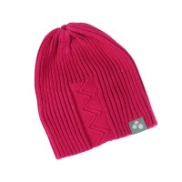 HUPPA knitted hat ROME fuchsia 8317AS15-063