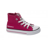 MISS SIXTY fuxia sneakers
