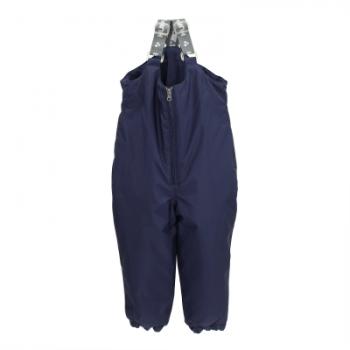HUPPA Classic SONNY winter Bib-pantst 160g navy 2613AW01-086