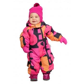 LASSIE overall insulation 180g 710670-3411