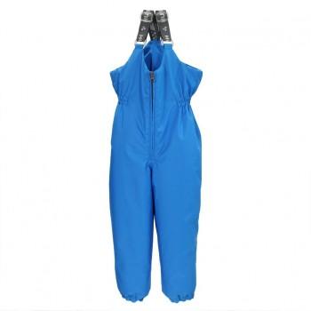HUPPA Classic FUNNY Bib-pants 160g blue 2175AW01-035