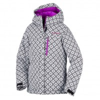 COLUMBIA Girls' Alpine Free Fall™ Jacket insulation 240g SG5007-011
