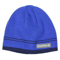 HUPPA knitted hat TOM blue 8012AS16-035