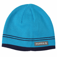 HUPPA knitted hat TOM sky blue 8012AS16-046