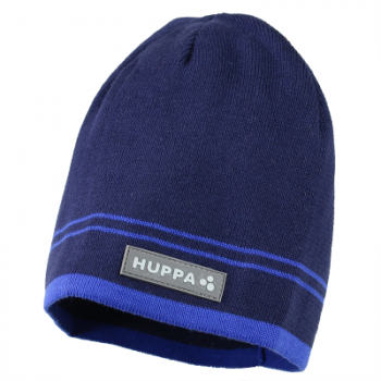 HUPPA knitted hat TOM navy 8012AS16-086