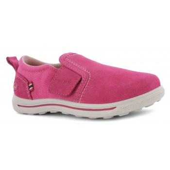 VIKING Skrova dark pink/pink tennised 3-46900-3909
