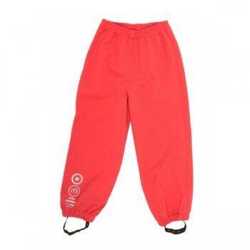MINYMO WINN softshell püksid roosa 160085-5550