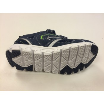 STROLLERS navy/lime SP1240704
