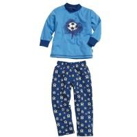 PLAYSHOES pidžaama sinine/jalgpall 411303