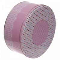 Puckator roosa plekk-karp TINP-08roosa