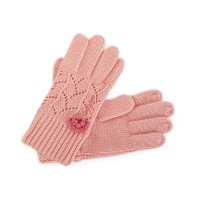 HUPPA knitted gloves LEILA 8208AS13-013