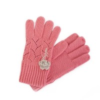 HUPPA knitted gloves LEILA 8208AS13-033