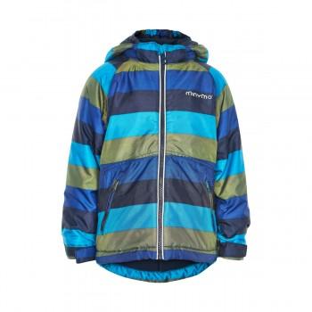MINYMO Gam 14 winter jacket navy 160214-7350
