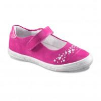 RICHTER pink/fuchsia nahast kingad 3012-731-3400